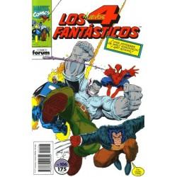 LOS 4 FANTÁSTICOS Nº 106