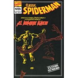 SPIDERMAN CLASSIC Nº 16