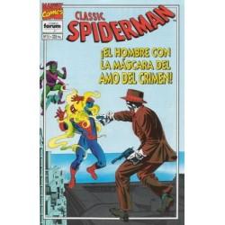 SPIDERMAN CLASSIC Nº 15
