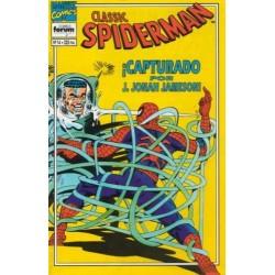 SPIDERMAN CLASSIC Nº 14