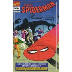 SPIDERMAN CLASSIC Nº 13