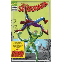 SPIDERMAN CLASSIC Nº 12