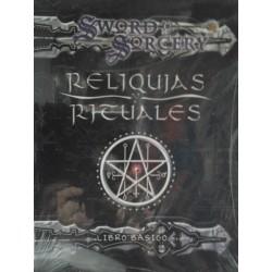 SWORD SORCERY: RELIQUIAS Y RITUALES