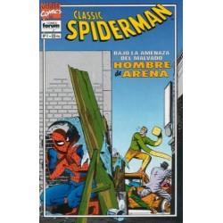 SPIDERMAN CLASSIC Nº 11