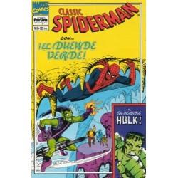 SPIDERMAN CLASSIC Nº 8