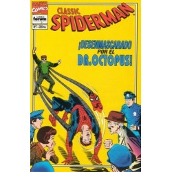 SPIDERMAN CLASSIC Nº 7