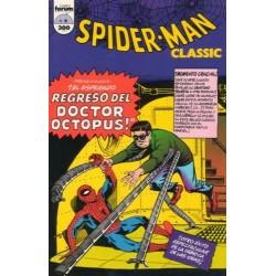 SPIDERMAN CLASSIC Nº 6
