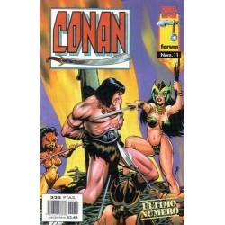 CONAN COLOR Nº 11