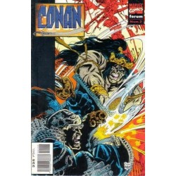 CONAN COLOR Nº 2