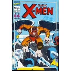 CLASSIC X-MEN VOL.2 Nº 10