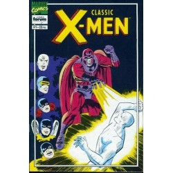 CLASSIC X-MEN VOL.2 Nº 9