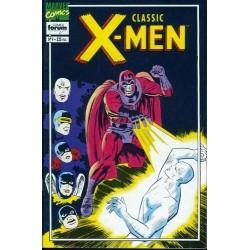 CLASSIC X-MEN VOL.2 Nº 9