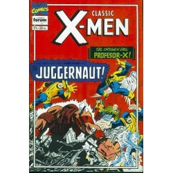 CLASSIC X-MEN VOL.2 Nº 6