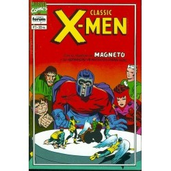 CLASSIC X-MEN VOL.2 Nº 2