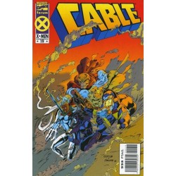 CABLE Nº 19