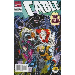 CABLE Nº 18