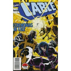 CABLE Nº 16