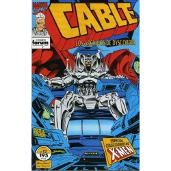 CABLE Nº 12