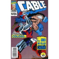 CABLE Nº 11