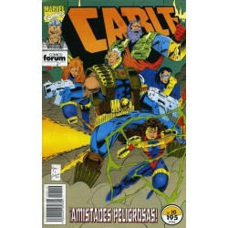 CABLE Nº 10