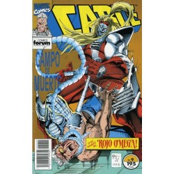 CABLE Nº 9