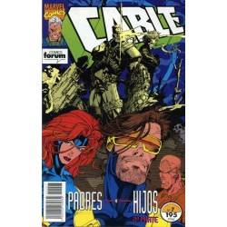 CABLE Nº 7