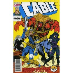 CABLE Nº 4