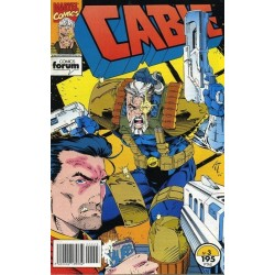 CABLE Nº 3