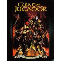 CHANGELING: EL ENSUEÑO. GUÍA DEL JUGADOR
