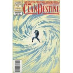 CLANDESTINE Nº 5