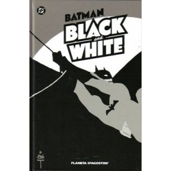 BATMAN: BLACK AND WHITE Nº 1