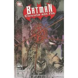 BATMAN: CÍRCULO SIN FIN