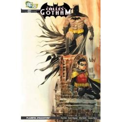 BATMAN: CALLES DE GOTHAM Nº 2