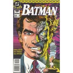 BATMAN ANUAL Nº 1 AÑO 1995