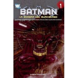 BATMAN: LA SOMBRA DEL MURCIÉLAGO Nº 1