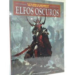 ELFOS OSCUROS LIBRO