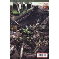 WORLD WAR HULK Nº 3