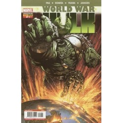 WORLD WAR HULK Nº 1