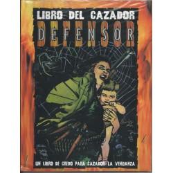 CAZADOR: LA VENGANZA. LIBRO DEL CAZADOR: DEFENSOR