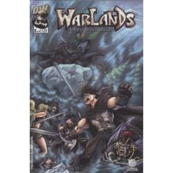 WARLANDS VOL.2 LA EDAD DE HIELO Nº 8