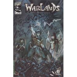 WARLANDS VOL.2 LA EDAD DE HIELO Nº 7