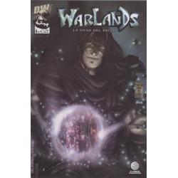 WARLANDS VOL.2 LA EDAD DEL HIELO Nº 6