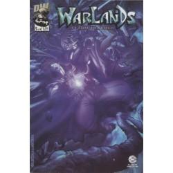 WARLANDS VOL.2 LA EDAD DEL HIELO Nº 5