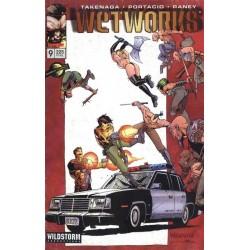 WETWORKS Nº 9