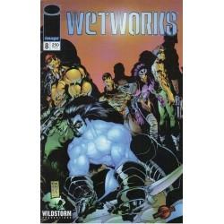 WETWORKS Nº 8