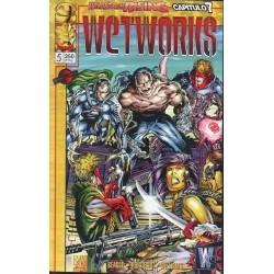 WETWORKS Nº 5