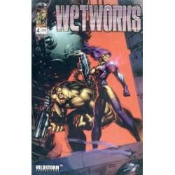 WETWORKS Nº 4