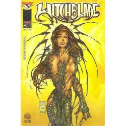 WITCHBLADE Nº 25