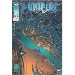 WITCHBLADE Nº 23