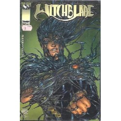 WITCHBLADE Nº 22